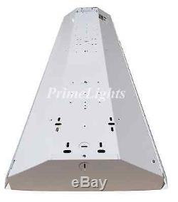 4 Bulb Lamp T5 LED High Bay Light 120 WATTS BRIGHTER THAN T5 HO HIGH OUTPUT NEW