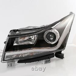 Customized LED Headlights with DRL for 2010-2015 CHEVROLET Cruze Assembly