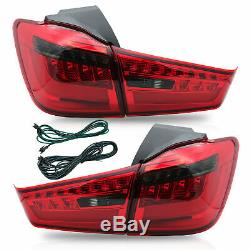 Discover custom LED TAILLIGHTS for your MITSUBISHI in this listing