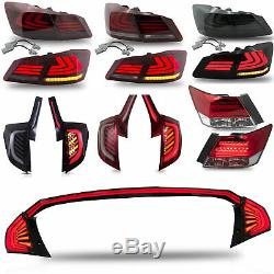 Find customized LED TAILLIGHTS for your HONDA in this listing