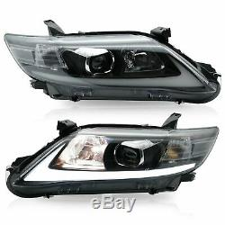Find your customized LED Headlights for TOYOTA vehicles inside this listing