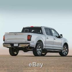 For Ford F150 Tail Lights 2015-2020 Full LED Sequential Fiber Optic Assembly