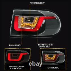 Free Shipping to PR For 2007-2015 Toyota FJ Cruiser LED Tail Lights