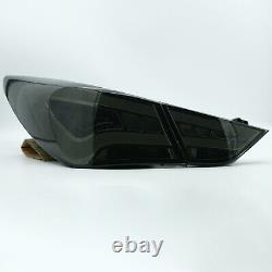 Free Shipping to PR for SONATA 11-14 GLS Limited SE 11-13 GL SMOKE Tail Lights