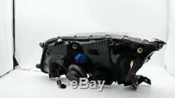 Dual Beam Led Séquentielle Phares Withdrl Yeux Demon Pour Honda Accord 2008-2012