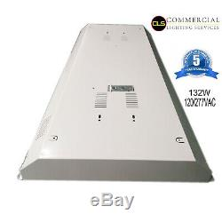 T8 Led High Bay Entrepôt Commercial Magasin Luminaire Made In USA Lampes Incluses