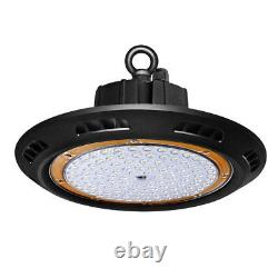 Ufo Led Haute Baie 50with100with150with200w Commercial Entrepôt Lampe Industrielle